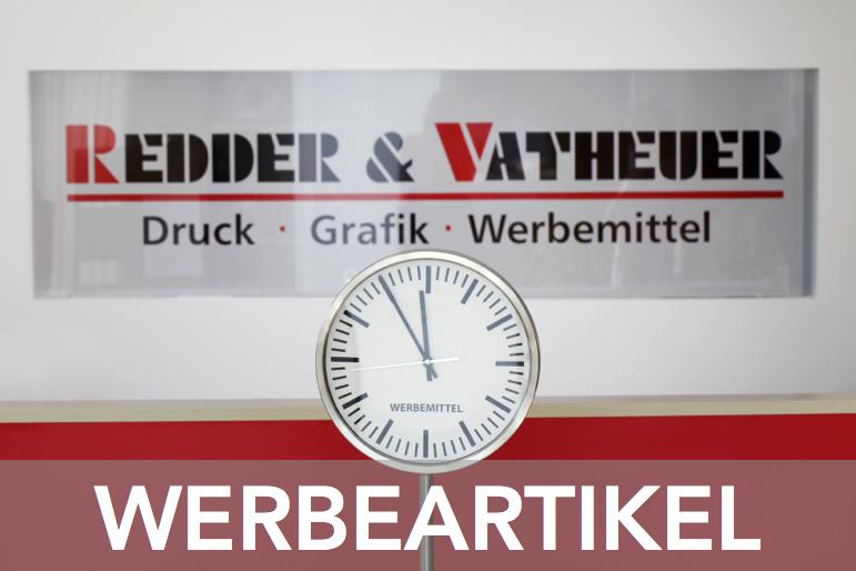 werbeartikel - redder & vatheuer