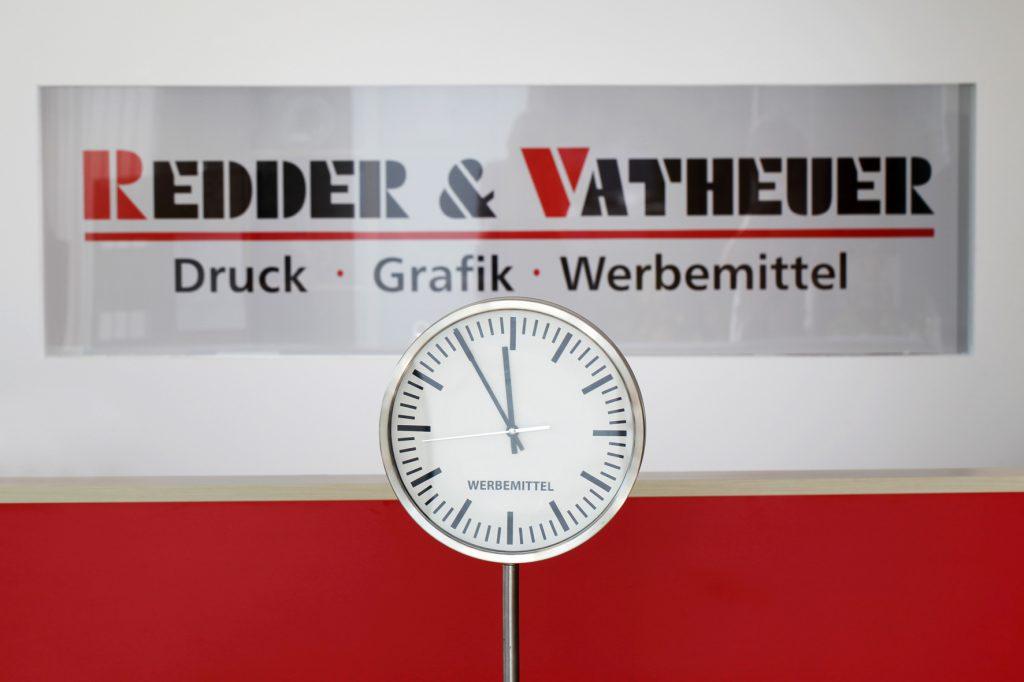 redder & vatheuer gmbh - werbeartikel
