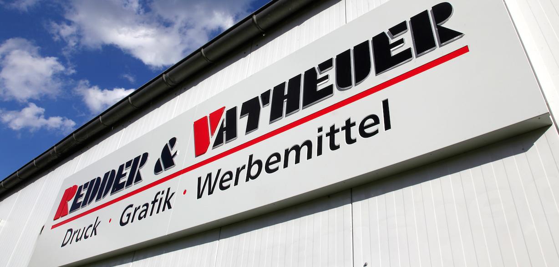 Redder & Vatheuer GmbH - Anfahrt